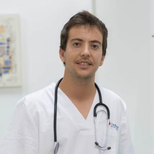 Dr. Aridane Cárdenes León - Cardiólogo - Cardiavant