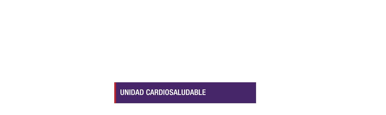 Unidad Cardiosaludable