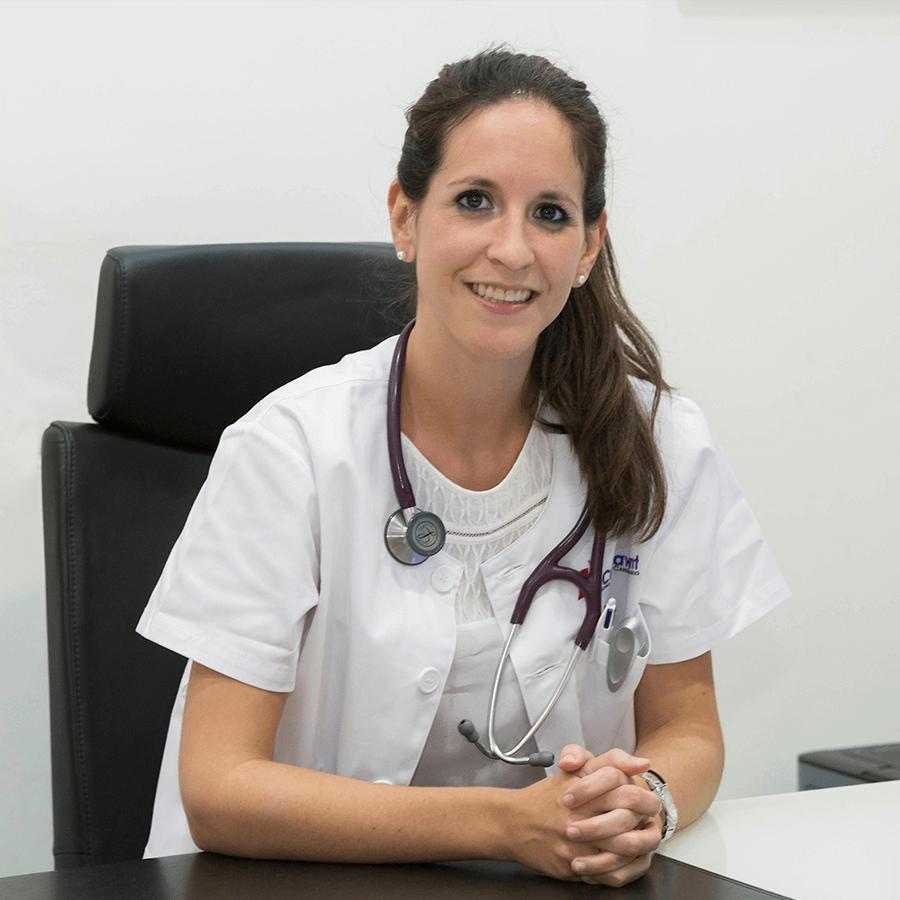 Dra. Marival Groba Marco - Cardióloga - Cardiavant