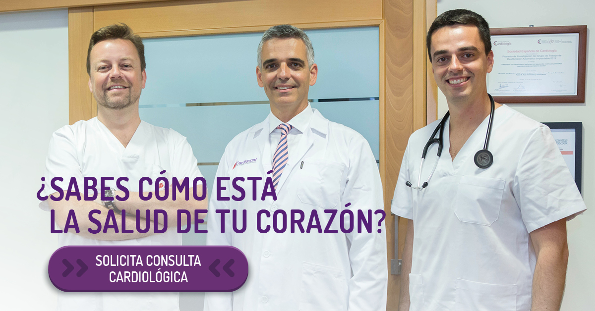 consulta cardiológica