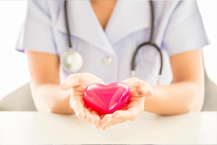 Día Mundial del Corazón 2019