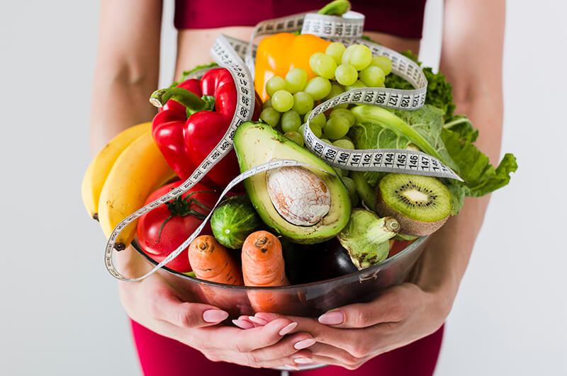 Alimentación cardiosaludable
