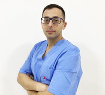dr aurelio wanguemert