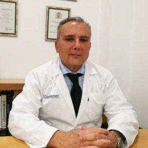 Dr. Baamonde cv