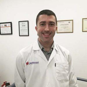 Dr. Besteiro