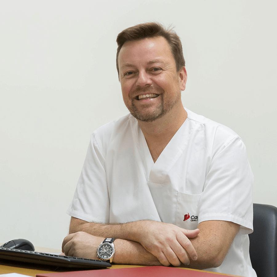 Dr. Federico Segura Villalobos - Cardiólogo - Cardiavant