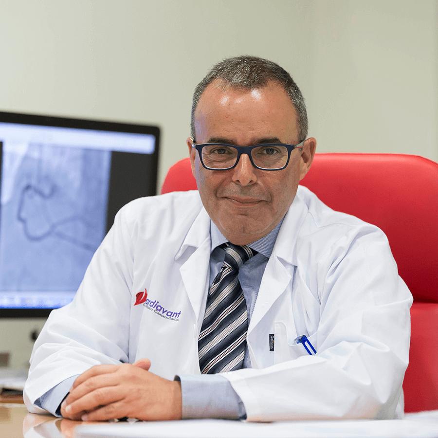 Dr. Fernando Wangüemert Pérez - Cardiólogo - Cardiavant