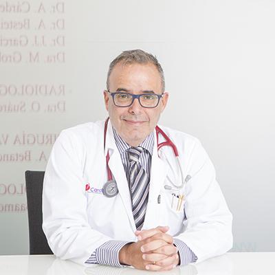 Fernando Wangüemert