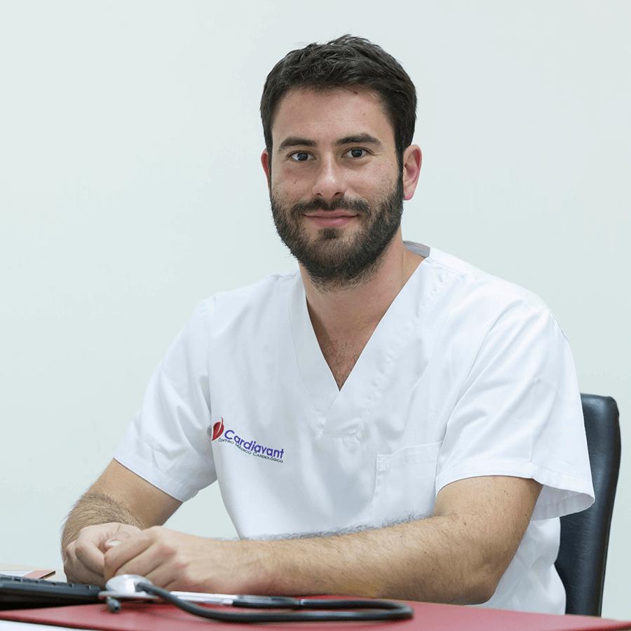 Dr. José Juan García Salvador - Cardiólogo - Cardiavant