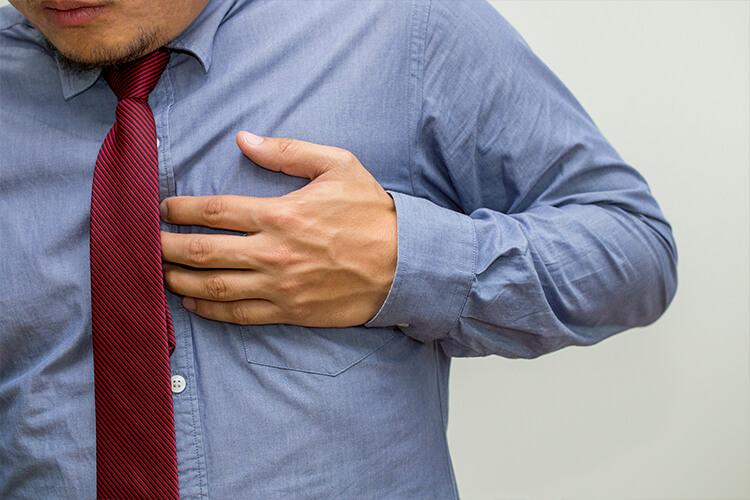 La cardiopatía isquémica y la insuficiencia cardíaca