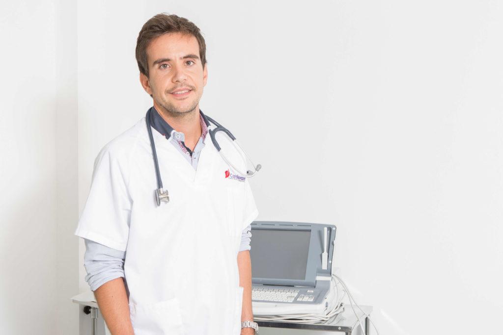 qué hace un cardiólogo