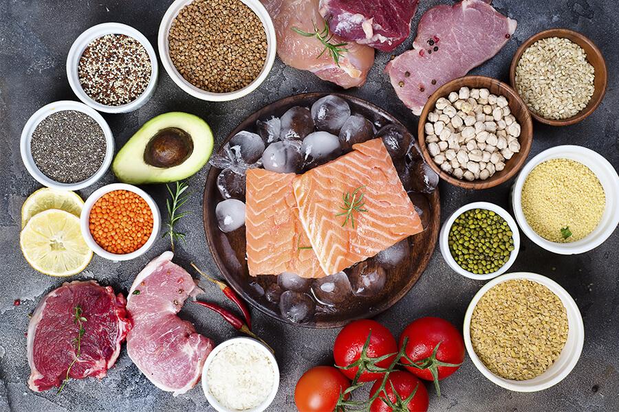 Nutrición cardiosaludable