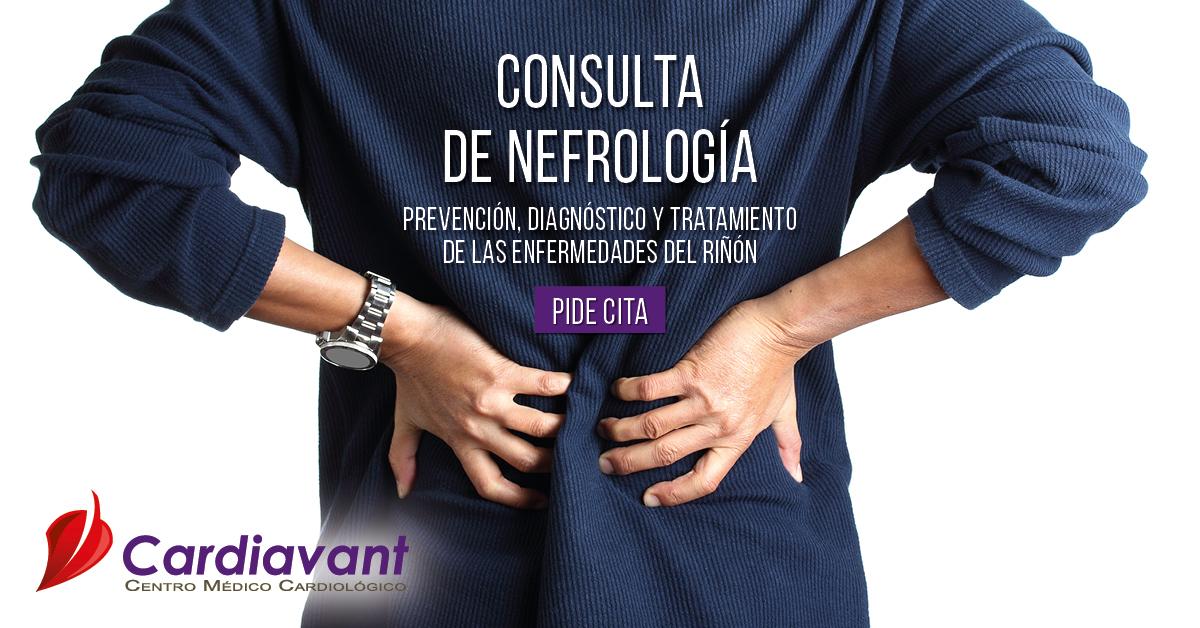 nefrología
