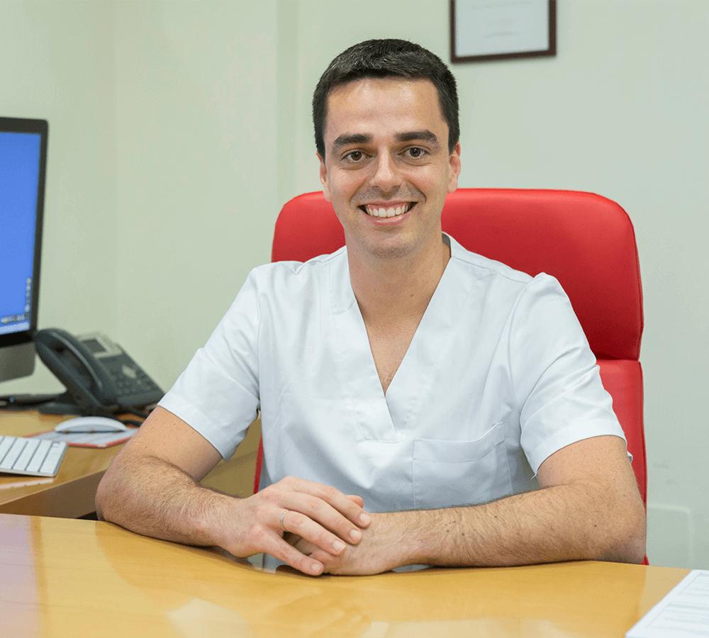 Dr. José María Medina - Cardiólogo - Cardiavant