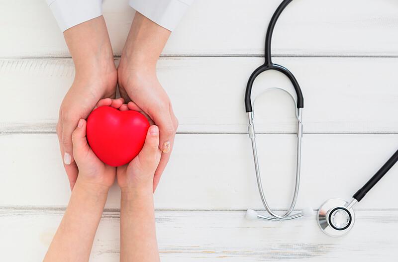 vivir con cardiopatía isquémica